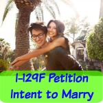 I-129F evidence of Intent to marry usually a letter for your fiance k1 visa