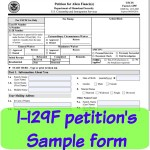 I-129f sample form icon