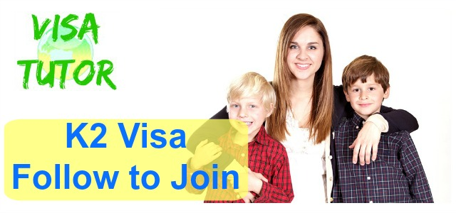 K2 Visa - Follow to Join