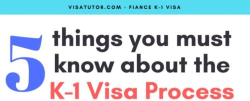 5 things you MUST know about the Fiance Visa « Visa Tutor