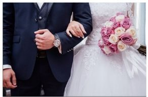 get married within 90 days after entry