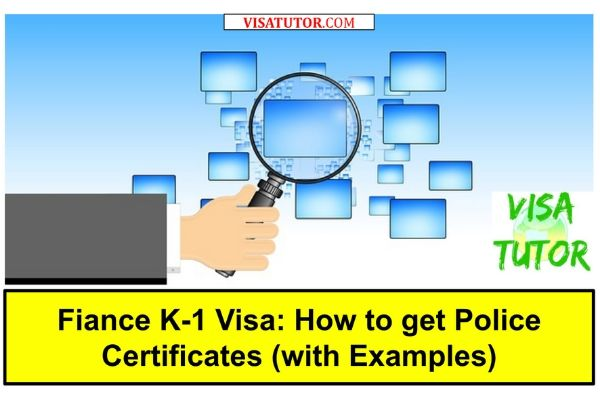 how to get a police clearance certificate